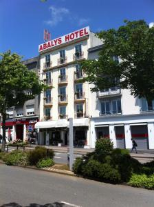Abalys Hotel Brest