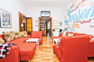 Seasons Hostel Moscou