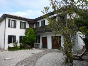Chambres d'hotes  B&B Casa d'Oro Favaro Veneto