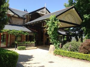 Echoes Boutique Hotel & Restaurant Katoomba