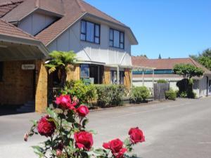 Silver Oaks Resort Heritage Rotorua