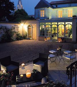Hotel Trianon et Plage La Rochelle