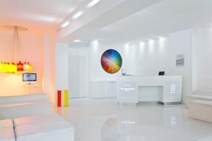 Color Design Hotel Paris