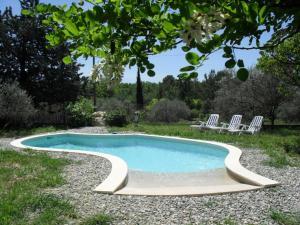 Villa Cabro Saint-Maximin la Sainte-Baume