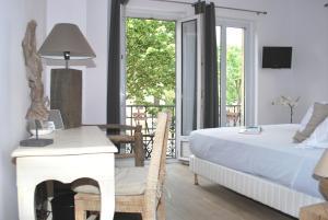 Hotel St Sernin Toulouse