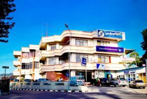 Hotel Ambun Suri