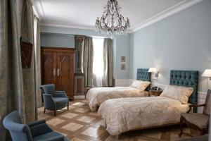 Hotel & Spa Le Bouclier d'or Strasbourg