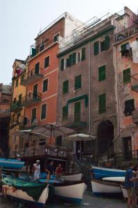Chambres d'hotes  Alla Marina Affittacamere Riomaggiore