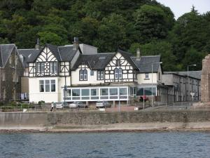 Lancaster Hotel The Isle Of Mull