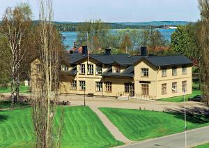 Bed and breakfast karlsborg