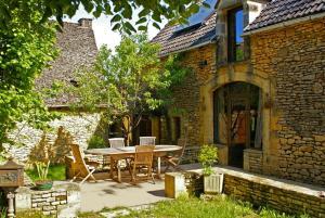 Casas rurales  La Ferme du Pech Saint-Geniès
