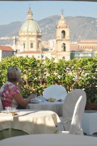Hotel Ambasciatori Palerme