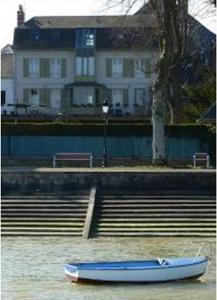 Chambres d'hotes Boisfontaine Saint-Valery sur Somme
