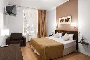 City Hotel Tallinn by Unique Hotels Tallinn