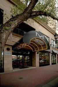 Metterra Hotel on Whyte Edmonton