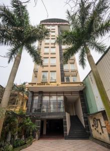 Ngan Ha Hotel Thach Ban