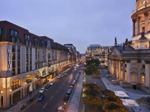 Hilton Berlin Berlin