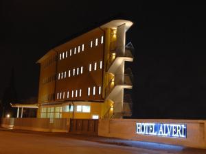 Hotel Alverì Mestre