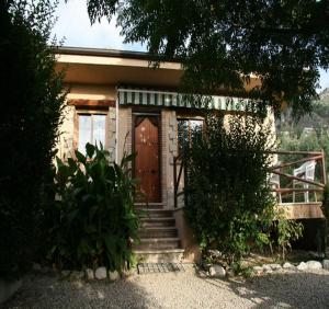 Casa Laguna del Maiz