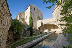 Château de Balazuc - Chambres d'hôtes Balazuc