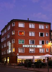 Hotel Anatole France Toulouse