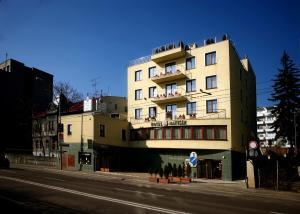 Hotel Matysak Bratislava