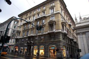 Hotel Bel Soggiorno Gênes