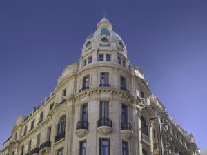 Esplendor Savoy Rosario Rosario
