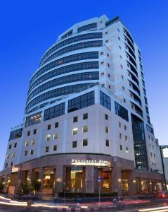 فنادق بانكوك شارع العرب http://www.booking.com/hotel/th/presidentpark.ar.html