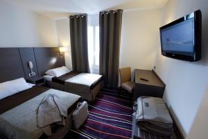 Hotel Astoria-Vatican Lourdes