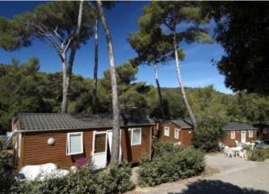 Vitalis Domaine Résidentiel de plein air La Pinède Agde