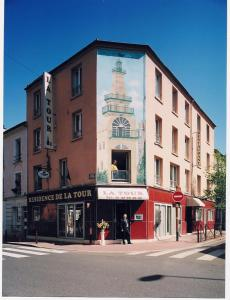 Residence De La Tour Malakoff
