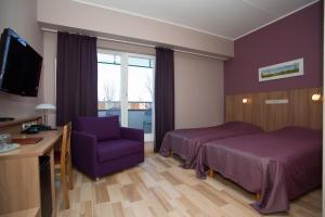 Viiking Spa Hotel Parnu