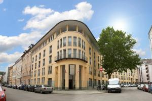 GHOTEL hotel & living München-Zentrum Munich
