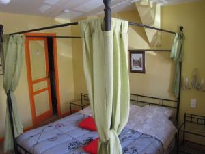 Chambres d'hôtes l'Erable Beblenheim