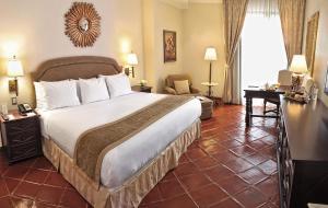 Hotel Villa Antigua
