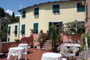 Chambres d'hotes  L'Antico Borgo B&B Levanto