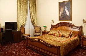 Hotel Kamergersky Moscou