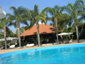 Hotel Club Costa Smeralda Ricadi