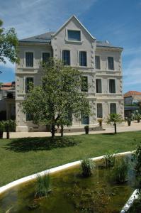 Chambres d'hotes B&B Demeure Saint Louis Carcassonne
