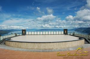 Taman Simalem Resort   picture