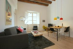 Ramblas Deluxe Apartments Barcelone