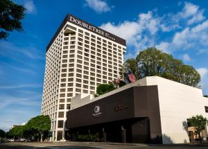 Hotel DoubleTree Los Angeles Downtown, CA - Booking.com