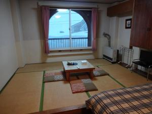 Hotel Moc Akakura