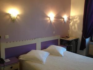 Au Nouvel Hotel Toulon