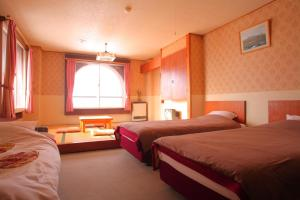 Hotel Moc, Akakan Resort Hotel
