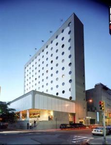 The Maritime Hotel New York City