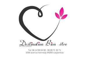 Destination Bien Etre by Love Concept