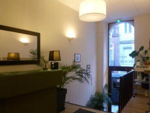 Hotel Beauséjour Toulouse