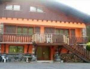 Chambres d'hôtes Home des Hautes Vosges La Bresse